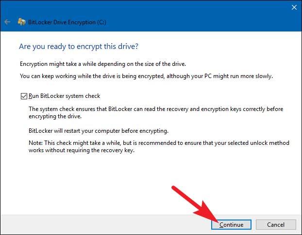 رمزگذاری درایو ,چگونه در ویندوز 7 درایو را قفل کنیم