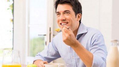 Photo of زمان مناسب برای خوردن غذا چه موقع است؟