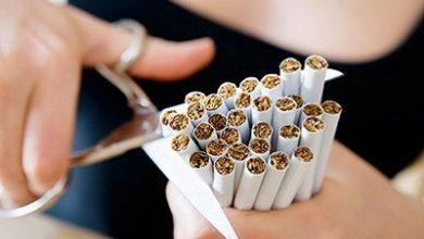 Photo of ۵ روش طبیعی ترک سیگار