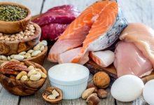 تصویر پروتئین چیست + دانستنی هایی درباره پروتئین
