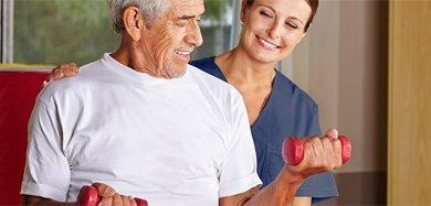 Photo of فیزیوتراپی در منزل برای درمان درد مفصل کمر،گردن و پا