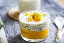 تصویر آشنایی با خواص تخم شربتی
