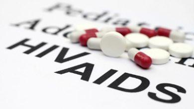 Photo of ۵ علامت شایع ایدز