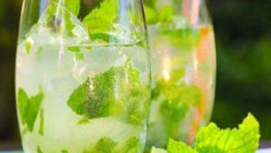 تصویر طرز تهیه ۶ شربت گیاهی تابستانی