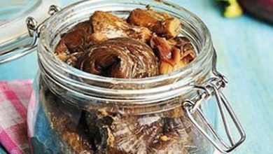 Photo of طرز تهیه ترشی بادمجان و تمبرهندی