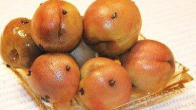 Photo of طرز تهیه ترشی هلو