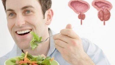 Photo of رژیم غذایی برای کوچک شدن پروستات