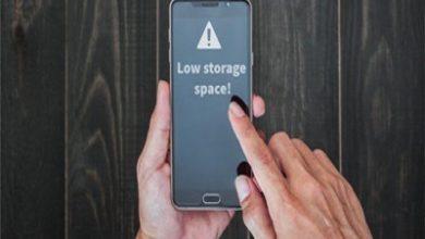 Photo of پنج روش موثر برای خالیکردن حافظه گوشیهای اندرویدی