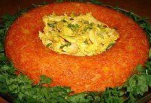 Photo of طرز تهیه استامبولی پلو