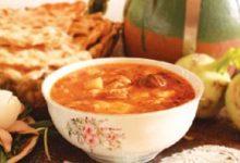 Photo of طرز تهیه آبگوشت رژیمی با مرغ