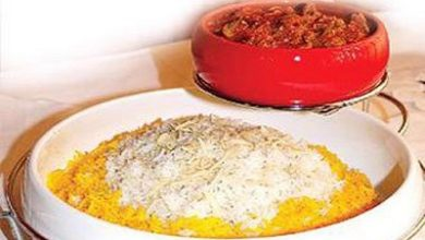 Photo of طرز تهیه خورش قارچ و تخم مرغ