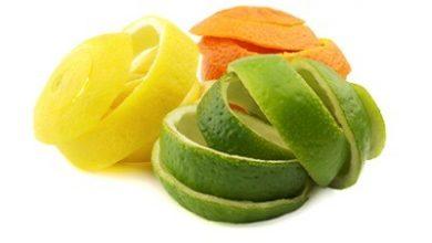 تصویر دور انداختن ۷ قسمت میوه ها و سبزیجات را برای همیشه فراموش کنید!