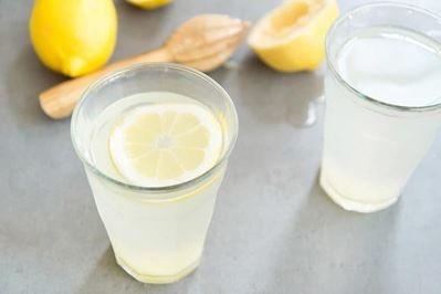 خاصیت آب لیمو, تاثیر آب لیمو بر پوست, کاهش وزن با لیموترش,تقویت توانایی کبد