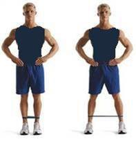 تقویت پاها,قوی کردن عضلات پا,ورزش برای تقویت پا