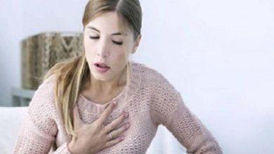 Photo of دانستنیهایی درباره نفس نفس زدن