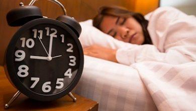 Photo of خواب زیاد نشانه چیست؟ راه درمان زیاد خوابیدن