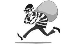 Photo of طنز/ شما بگید: آیا همه دزدن؟