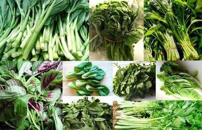 بهترین گزینه هایی غذایی, خواص سبزی خوردن,خواص سبزی ریحون,سبزی های برگدار