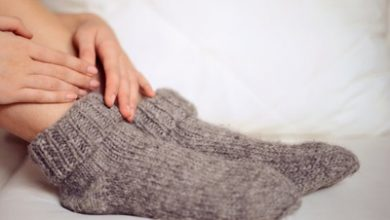 Photo of علل و درمان سردی پاها
