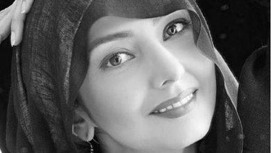 تصویر بیوگرافی بهار نوحیان + تصاویر