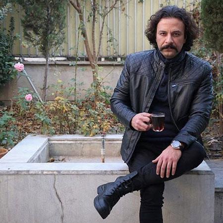حسام منظور,بیوگرافی حسام منظور,عکس های حسام منظور