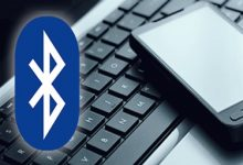Photo of اتصال اینترنت گوشی به لپ تاپ و کامپیوتر شخصی با بلوتوث
