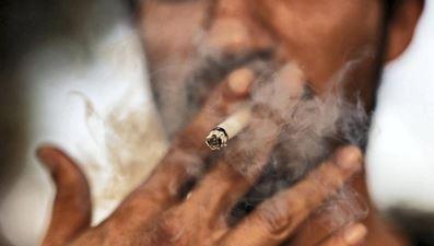 ریه یک فرد سیگاری, ویژگی های افراد سیگاری, بیماری های متعدد در اثر کشیدن سیگار,افراد سیگاری