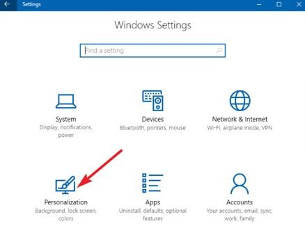 ترفندهای کامپیوتری, اسکرین سیور,تنظیمات بخش اسکرین سیور,حالت اسکرین سیور