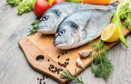 آشنایی با خواص ماهی, خواص ماهی,ارزش غذایی ماهی,درباره ماهی