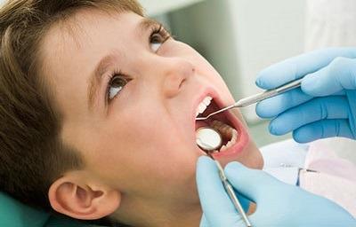 فلوراید تراپی در کودکان,فلوراید تراپی چیست