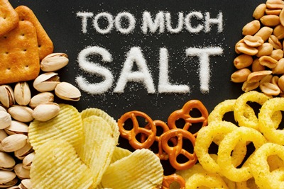 باریک شدن رگ های خونی, افزایش فشار خون و سردرد, پیشگیری از باریک شدن رگ های خونی,رژیم غذایی سالم
