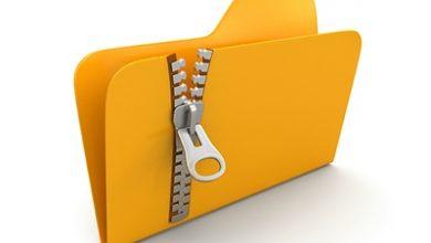 Photo of بهترین نرم افزار های فشرده سازی فایل را بشناسید