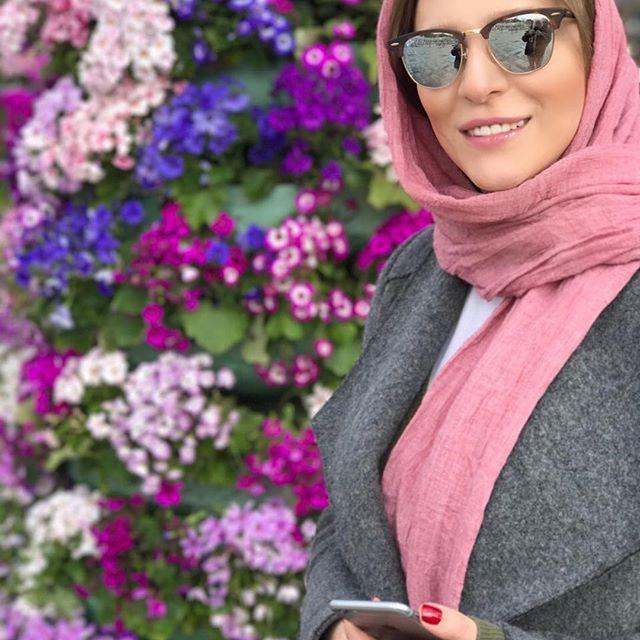بیوگرافی سحر دولتشاهی و همسرش + مصاحبه و اینستاگرام + عکس های سحر دولتشاهی,سحر دولتشاهی,عکس های سحر دولت شاهی