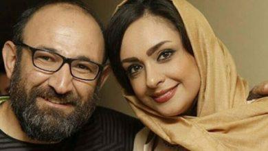 Photo of بیوگرافی مهشید ناصری، همسر هدایت هاشمی (+تصاویر)