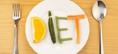 رژیم غذایی لاغری سریع, برنامه رژیم غذایی لاغری سریع,رژیم غذایی لاغری شکم و پهلو,رژیم غذایی سریع برای لاغری