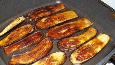 Photo of نکاتی برای سرخ کردن و فریز کردن بادمجان