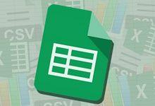 Photo of ترفند های جالب و کاربردی در گوگل شیت