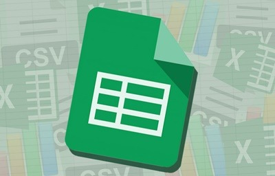 استفاده از گوگل شیت, ایجاد نمودار در گوگلشیت,ایجاد تابعهای سفارشی شخصی در گوگل شیت,ترفند جالب در گوگل شیت