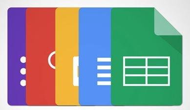 سرویس گوگل داکس, آموزش گوگل داک,استفاده از گوگل داک,کار با گوگل داک
