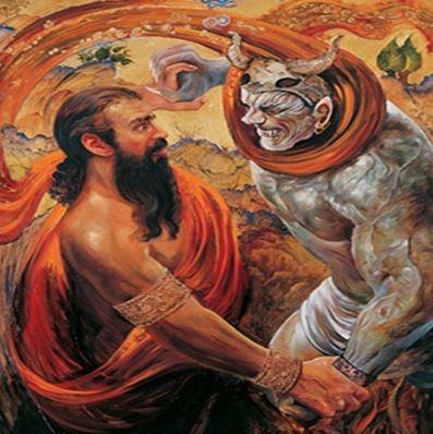 ضرب المثل های فارسی, ضرب المثل با معنی, ریشه ضرب المثل های ایرانی,ضرب المثل های تاریخی