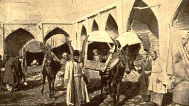 Photo of ریشه ضرب المثل دزد باش و مرد باش