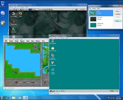 اجرای  بازیهای قدیمی در ویندوز 10, اجرای بازی های DOS روی ویندوز 10,نحوه ی اجرا بازی های قدیمی در ویندوز 10,برنامه های قدیمی را در ویندوز 10 اجرا کنیم