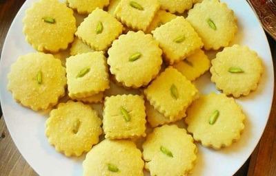 درست کردن شیرینی شکری,نحوه درست کردن شیرینی شکری,شیرینی شکری,طرز تهیه شیرینی شکری