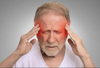 درمان سوزش در سر, علت سوزش سر,غلظت خون سوزش سر,علت سوزش سر چیست