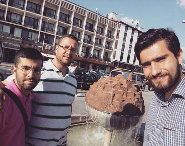 سید بشیر حسینی,بیوگرافی سید بشیر حسینی,عکس های سید بشیر حسینی