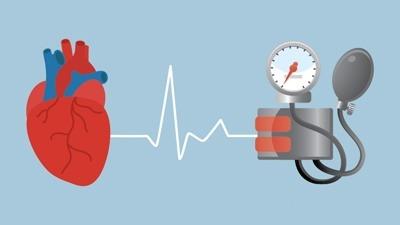 علائم پرفشاری خون, فشار خون بالا,کنترل فشار خون بالا,علل فشار خون بالا