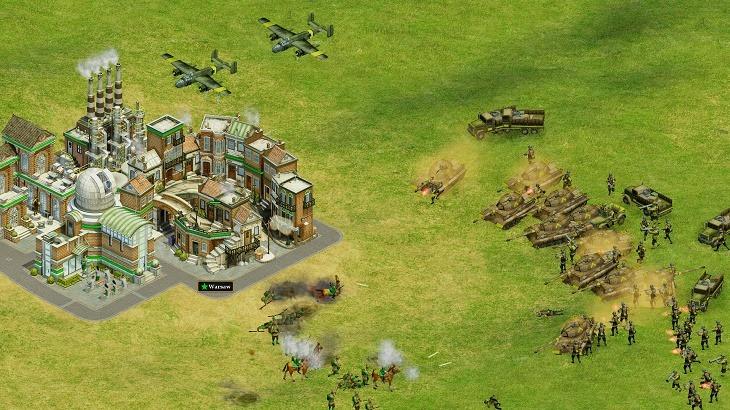 بازی استراتژیک کامپیوتر,بهترین بازی های استراتژیک کامپیوتر