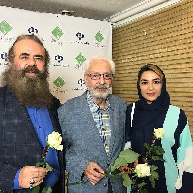 سارا صوفیانی و همسرش,بیوگرافی سارا صوفیانی ,عکس های سارا صوفیانی