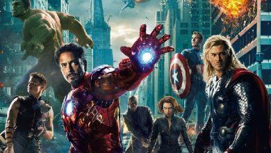 Photo of دانلود فیلم The Avengers 2012 انتقام جویان ۱ با دوبله فارسی