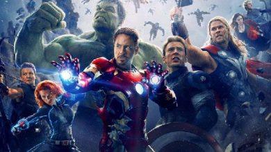 Photo of دانلود فیلم Avengers Age of Ultron 2015 انتقام جویان عصر اولتران دوبله فارسی